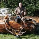 Elk Hunting is a Rite of Passage in Oregon (2/5)