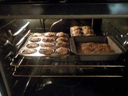 Super Bran Muffins
