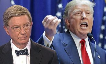 George Will: Republicans Must Purge Trump