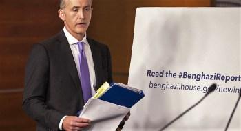 No Bombshells As GOP Rips Obama On Benghazi