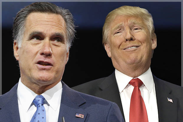Romney Says Trump Coup Attempt Is 'Egregious Ploy' That 'Dangerously Threatens' Country