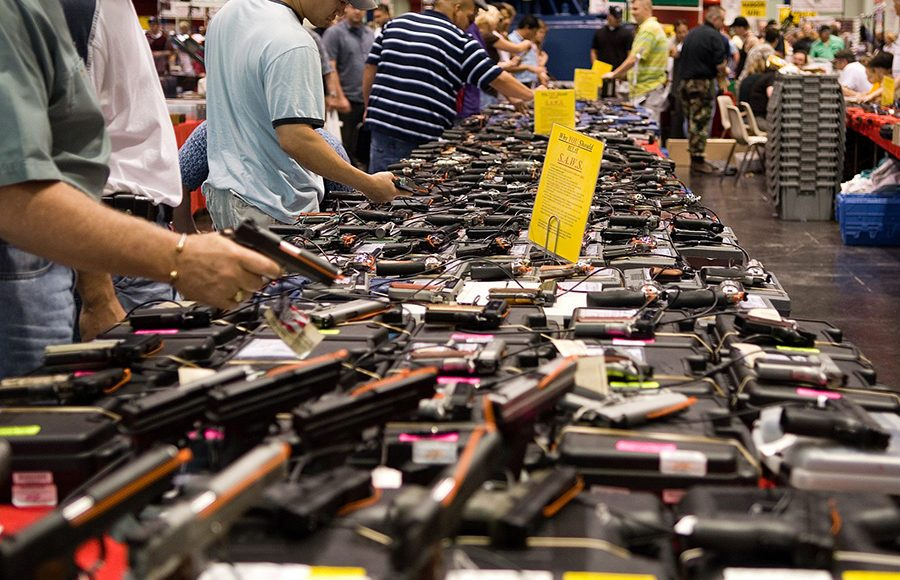 Supreme Court Takes Up Major Guns Case – Could End Concealed Carry Laws