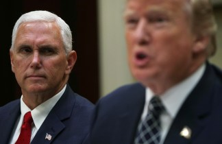 Trump-Appointed Federal Judge TOSSES Loony Lawsuit Urging Pence To Commit Treason
