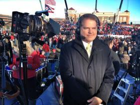 WATCH: Jim Heath Discusses Political Journalism & The American Presidency On C-SPAN2