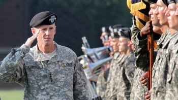 General McChrystal, Once Fired Over Insults to Biden, Endorses Him – 'I Trust Joe Biden'