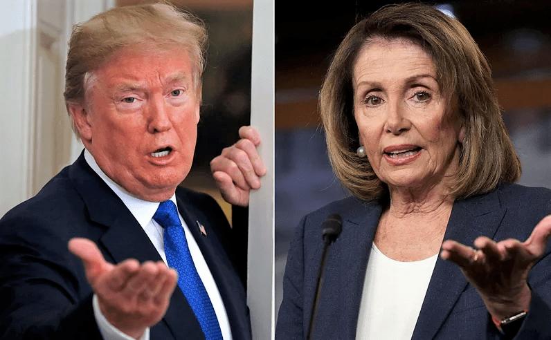 Trump & GOP Circulating Manipulated Video Of Pelosi – Dangerous Misinformation Tactic