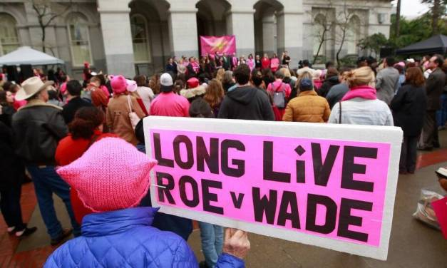 End OF Legal Abortion In USA Could Be Near As GOP Hopes To Replace Ginsburg With Conservative