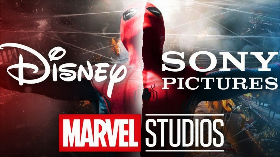 Image result for disney sony