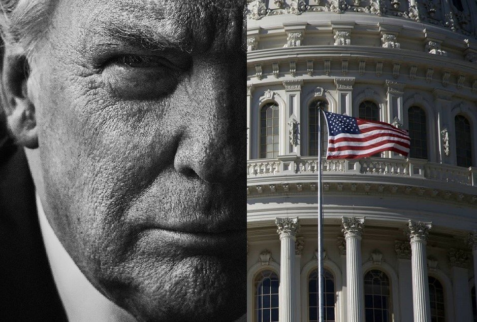 TRUMP IMPEACHED AGAIN – Only President To Face Dishonor Twice