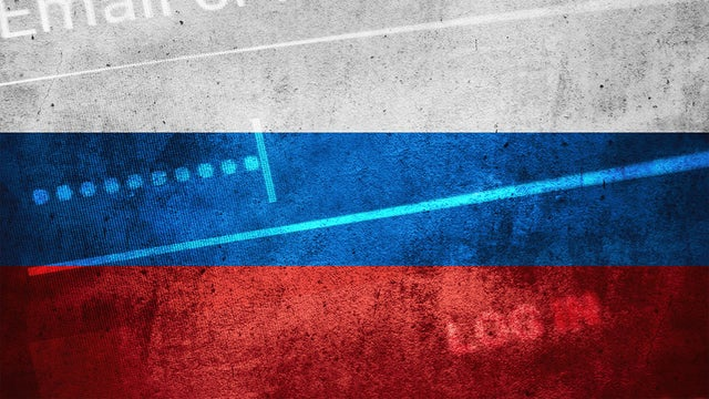 Russia Engaging In Effort To STOP Biden From Winning, FBI Chief Wray Tells Congress
