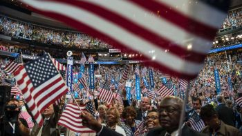 """McAuliffe Says Democratic National Convention """"Unlikely"""" As Host Committee Slashes Staff"""