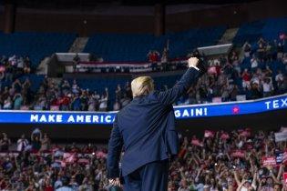 TikTok DID Troll Trump's Tulsa Rally – 300,000 FAKE Ticket Applications