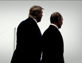 INTEL BULLETIN: Russia Is 'Amplifying' Trump's BOGUS Claim Of Mail-In Voting Fraud