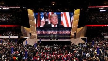 Trump Puts His Ego Above Health Safety – Pulls GOP Convention Out Of North Carolina