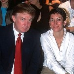 'I DO Wish Her Well' Trump Again Backs Maxwell As She Faces 35 Years For Sex Trafficking Underage Girls