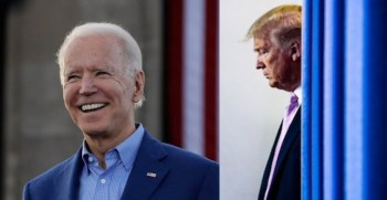 Here Come The 'Shy' Biden Voters – Poll That Predicted Trump's Win In '16 Now Shows Biden With COMMANDING Lead