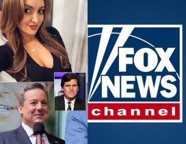 Fox News Bombshell Lawsuit Accuses Ed Henry Of 'Violent Rape' – Hannity & Carlson Of 'Sexual Harassment'