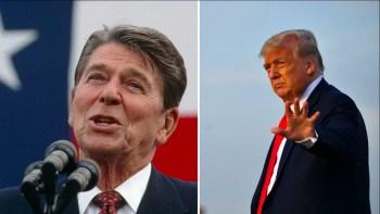Trump ATTACKS Reagan Foundation – Also Slams Paul Ryan & Fox News