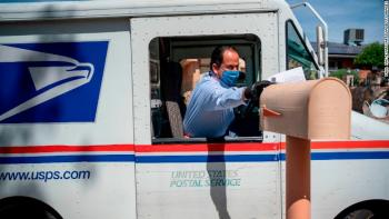 Pelosi Calls House Back To Deal With Postal Service 'SABOTAGE' – Postmaster General To Testify