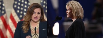 One GOP Speaker Supports Banning Women From Voting, Another Believes Jews Want To Enslave The World