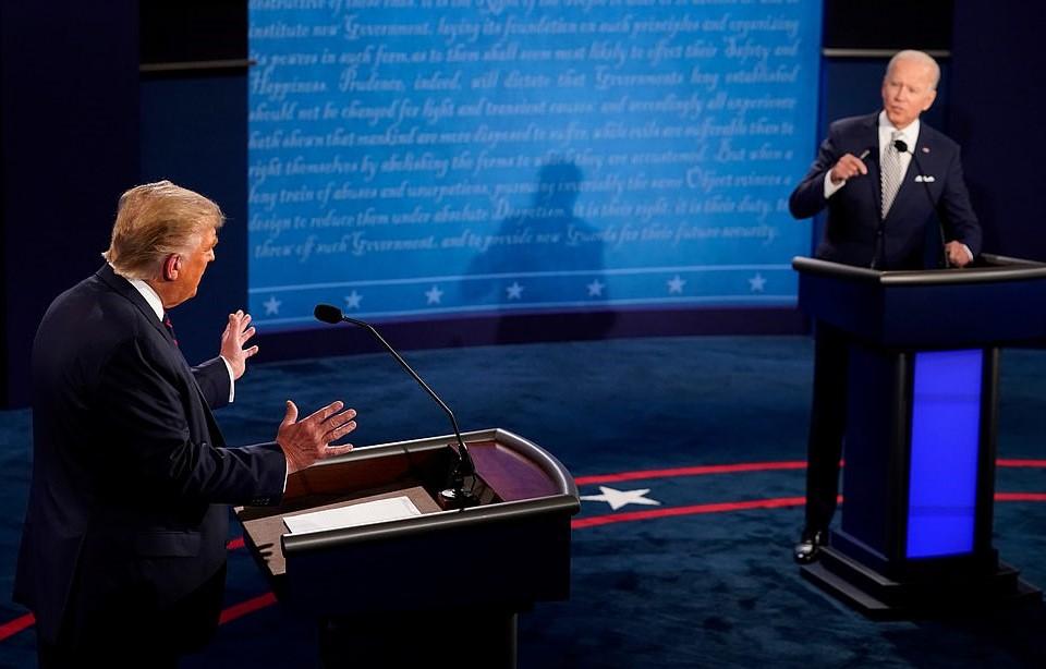Trump Refuses To Debate Biden Virtually Despite Having Coronavirus – Plans To Hold Rally Instead