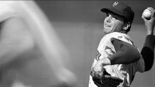 Baseball Legend Tom Seaver Dead At 75 – Hall Of Fame Pitcher Battled Coronavirus