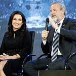 Jerry Falwell Jr's Wife Found Him Drunk & In Pool Of Blood After Pool Boy Details Were Revealed