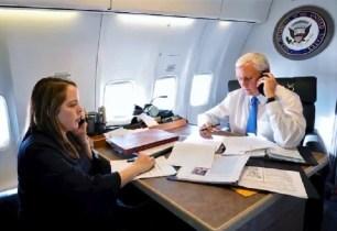 Ex Pence Adviser Endorses Biden – 'Trump Has Flat Out Disregard For Human Life'
