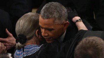 Obama Calls On Senate NOT To Fill Ginsburg's Vacancy Until AFTER Election