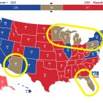 EXCLUSIVE: 50 Days To Go – Biden Maintains Lead, Trump Struggling In Must-Win States