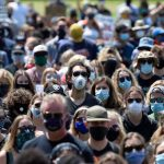 STUDY: Universal Mask Use Could SAVE 130,000 U.S. Lives By End Of February