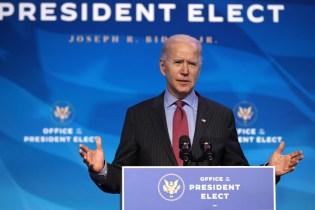 Biden Unveils $1.9 Trillion COVID Relief Plan – More Stimulus Checks & Minimum Wage Boost