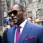 'Worst Predator' R. Kelly Found GUILTY On All Federal Charges In Sex Trafficking & Racketeering Trial