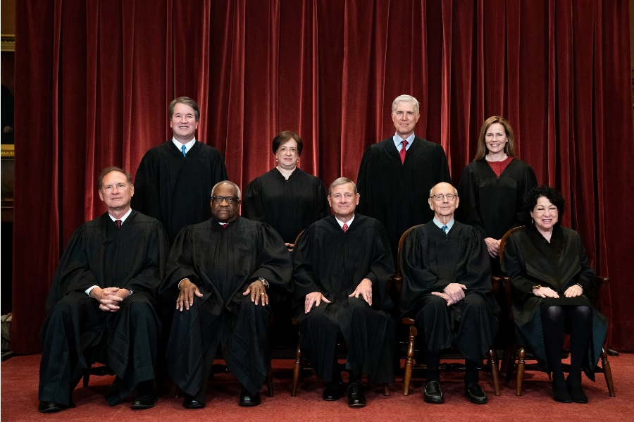 """Republican Dominated Supreme Court Returns – """"I Think They're Going To Overrule Roe V Wade"""""""