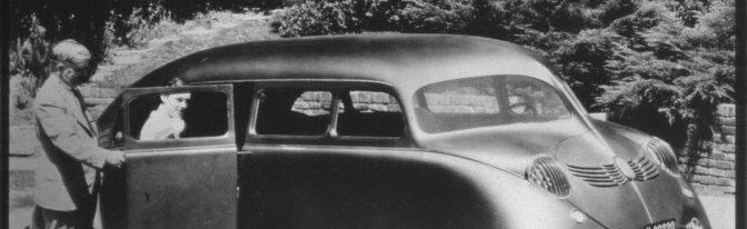 William Stout – automotive pioneer