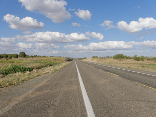 DAY DREAMS OF ROUTE 66 AND LOST HIGHWAYS