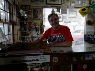 THE HEART AND SOUL OF ROUTE 66