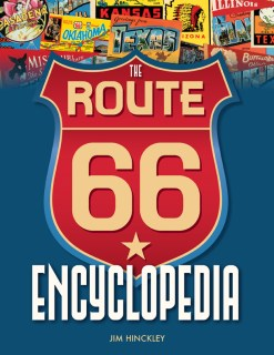 THE ROUTE 66 ENCYCLOPEDIA AND OTHER NOTES