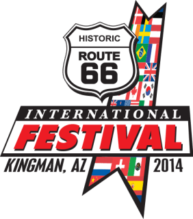 ANTICIPATION, EXHAUSTION, ANXIETY, EXCITEMENT, AND THE ROUTE 66 INTERNATIONAL FESTIVAL