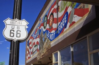 ANOTHER WEEK OF ROUTE 66 ADVENTURES