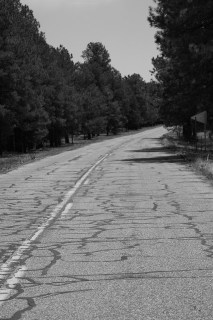 ROUTE 66 – THE ROAD AHEAD