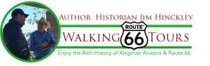 Historic District Walking Tours