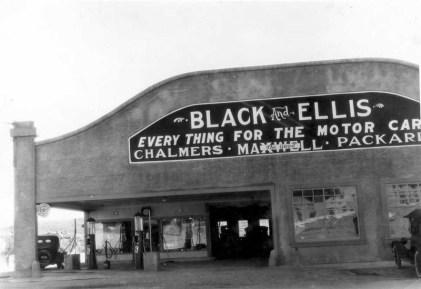 Black & Ellis