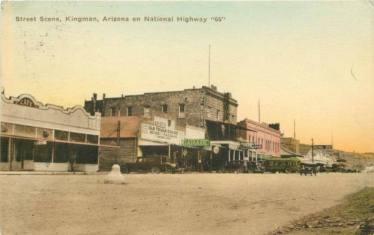 Kingman, Arizona