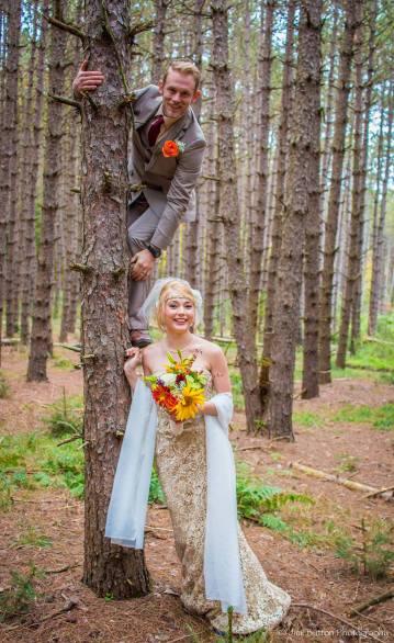 country wedding 1b