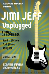six-rivers-brewery-unplugged-poster-nov-18