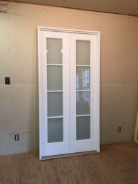 Wood Custom Interior doors  Jim Illingworth Millwork, LLC