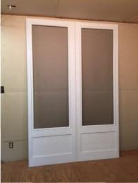 Wood Custom Storm and Screen doors  Jim Illingworth ...