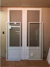 Wood Custom Doors  Jim Illingworth Millwork, LLC