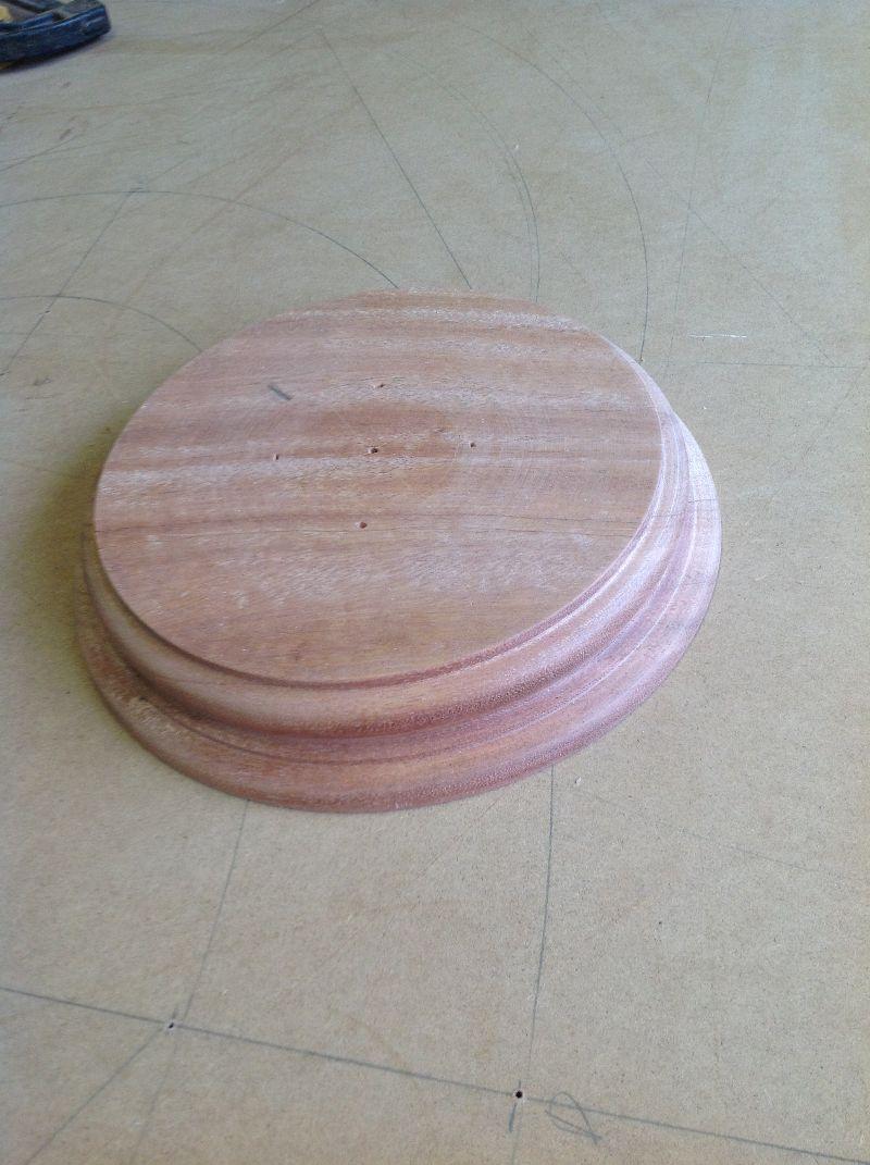 Wood Custom Turnings  Jim Illingworth Millwork LLC